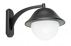 Уличный настенный светильник Prince Max K 3012/1/O-BD Suma