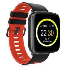 Уникальные водонепроницаемые Умные Часы King Wear GV68 Red