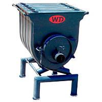 Печь булерьян с плитой WD Тип 01