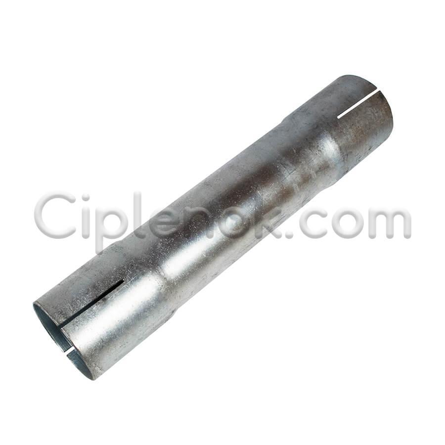 Соединительная муфта для трубы кормораздачи 45 мм (дл. 225 мм)