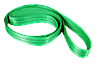 Строп текстильний кільцевий СТК 2,0 т, 2,0 м
