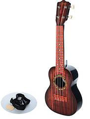 Гитара 898-13(Brown) 60см