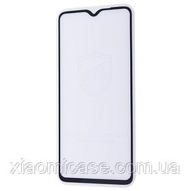 Защитное  стекло для Xiaomi (Ксиоми) Redmi  Note 8 Pro