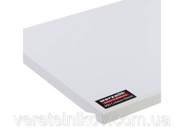 Подоконники Werzalit Compact (Верзалит Компакт) Полярно белый 400