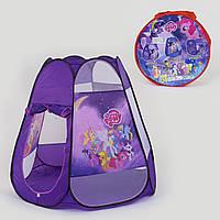 Палатка детская Пони 8006 PN 120х110х110 см В сумке Гарантия качества Быстрая доставка