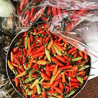 Що приготувати з азійським соусом чилі