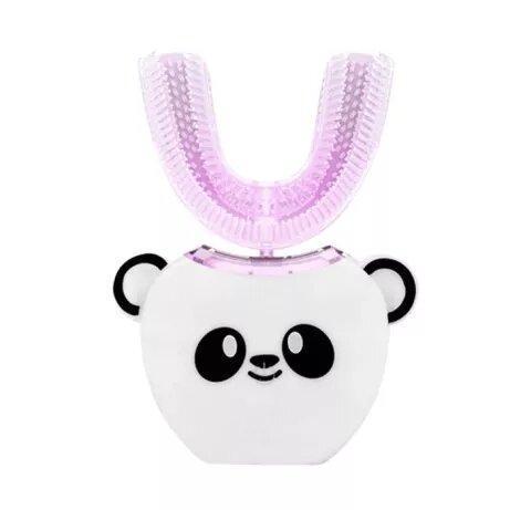 Автоматическая интеллектуальная зубная щетка для детей Beaver V-White