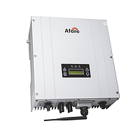 Сетевой солнечный инвертор AFORE BNT005KTL 5кВт 2МРРТ с WiFi модулем