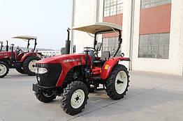 Трактор World WD 504