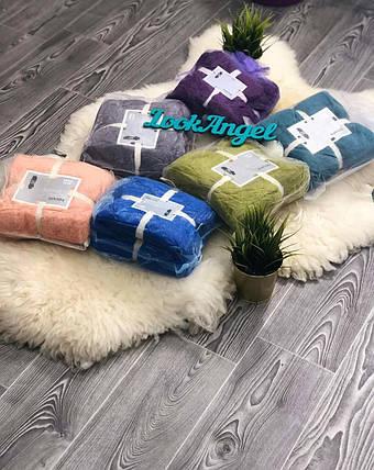 Подарочный набор полотенец баня+лицо ШОК ЦЕНА!, фото 2