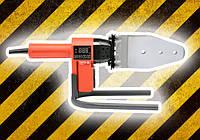 Сварочный аппарат для термопластиковых труб 850В (+Насадки для труб) YATO YT-82250