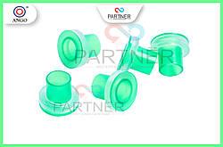 Втулка уплотнительная с силикон прокладкой 1/2 (777)