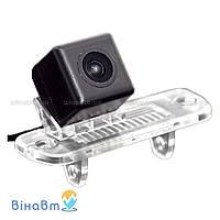 Камера заднего вида iDial CCD-8353 для Mercedes W211, E280, E300, E320, E55, E63, W203, W209, A160, W219