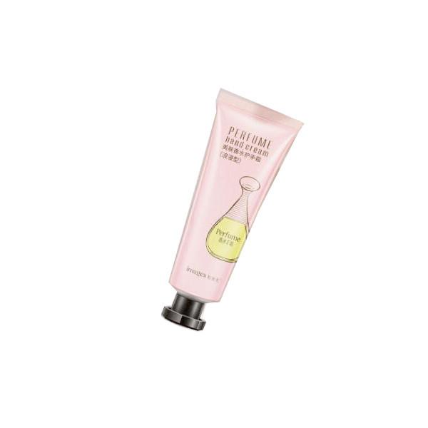 Крем для рук защищающий с шалфеем Images Perfume Hand Cream Salvia (30г)