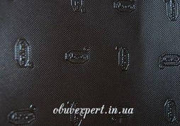 Профилактика лист  Vibram, арт 7373 TEQUILGEMMA 09, 910x580х1 мм,  цв.черный