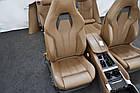 Комплект сидений BMW X6 F16 F86, фото 2