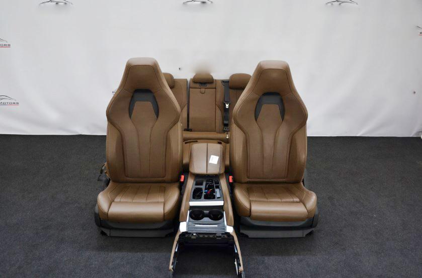 Комплект сидений BMW X6 F16 F86