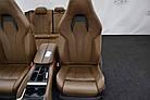 Комплект сидений BMW X6 F16 F86, фото 4