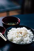 Як правильно приготувати рис?