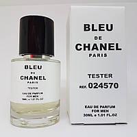 Chanel Bleu de Chanel Масляный тестер 30 мл