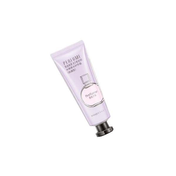 Крем для рук питательный с лавандой Images Perfume Hand Cream Lavander (30г)