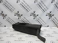 Корпус воздушного фильтра MERCEDES-BENZ W211 (A6460901101 / A6460900201 / A6460900601)