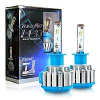 Светодиодные лампы для авто, LED лампа для авто, Автомобильная лампа Т1 Н1, Автолампа, Автомобильный свет