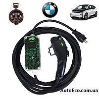 Зарядное устройство для электромобиля BMW i3 AutoEco J1772-16A-Wi-Fi, фото 1