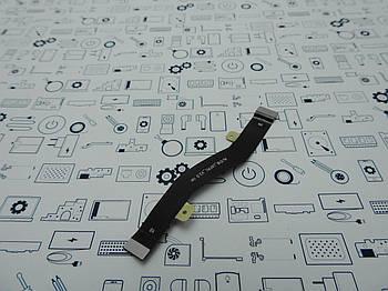 Основной шлейф Meizu M3 Note L681H Сервисный оригинал с разборки