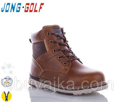 Зимняя обувь оптом Ботинки для мальчиков от фирмы Jong Golf(29-34), фото 2