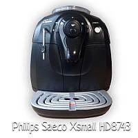 Кофемашина PHILIPS SAECO XSMALL HD8743