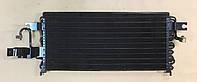 Радиатор кондиционера Nissan Sunny N14 Б/У