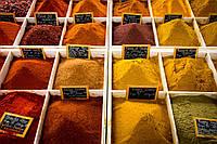 Азійські спеції: додайте новий смак звичним стравам