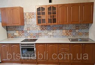 Кухня Оля МДФ 2.0м и 2.6м, фото 2