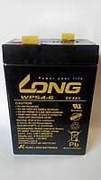 Акумулятор Kung Long WPS4-6