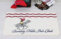 Килимок 57х100 Beverly Hills Polo Club 311 Grey, фото 1