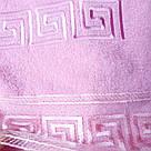Рушник банний виробництва Узбекістан (140*70), фото 2