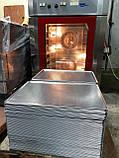 Противень противни  алюминиевый перфорированный 400х600мм новые в ассортименте Германия, фото 4
