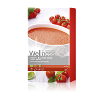 Cухая белковая смесь Суп «Нэчурал Баланс» Томат и базилик