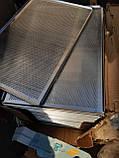 Противень противни  алюминиевый перфорированный 400х600мм новые в ассортименте Германия, фото 5