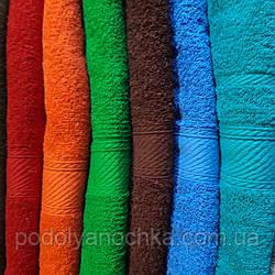 Рушник банний виробництва Узбекістан (140*70)