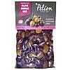 Оливки светлые и тёмные ассорти вакуум 200 гр