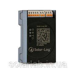 Контроллер мониторинга Gateway Solar-Log 50 (+ 30kW + feed-in)