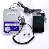 Фрезер для маникюра и педикюра Electric Drill JD-8500