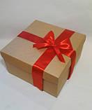 Подарочная коробка для девушки Love, фото 4