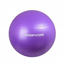 Фитбол 85 см. (Фиолетовый) MS 1578F, фото 2