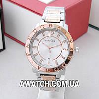 Женские кварцевые наручные часы Пандора 6301-15