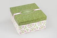 """Коробка """"Макси"""" М0049-о5, """"З Днем народження"""", фото 1"""