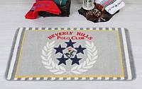 Коврик Beverly Hills Polo Club - 305 Grey 57Х100