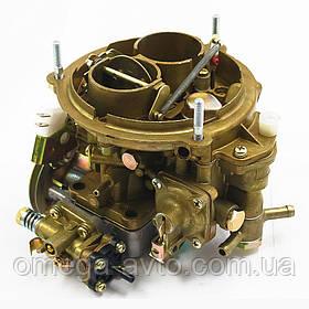 Карбюратор ГАЗЕЛЬ, ВОЛГА (на двигатель ЗМЗ-402) (про-во ПЕКАР)